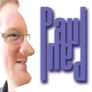 Tall Paul Sunderland Logo