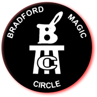 Paul Sunderland Magician is a Member of The Bradford Magic Circle